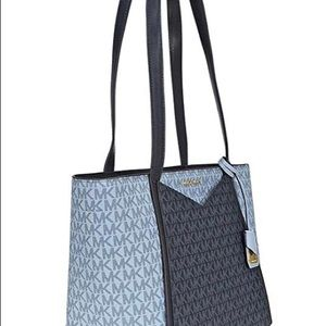 Michael Kors Whitney Small Logo Tote